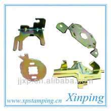 sheet precision OEM hardware spare part in thermostats